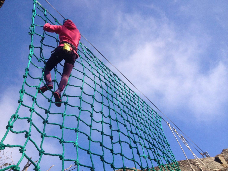 skoletur og klassetur hos aktiv fritid